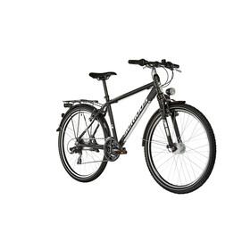 "Serious Rockaway Street - Vélo junior Enfant - 26"" noir"